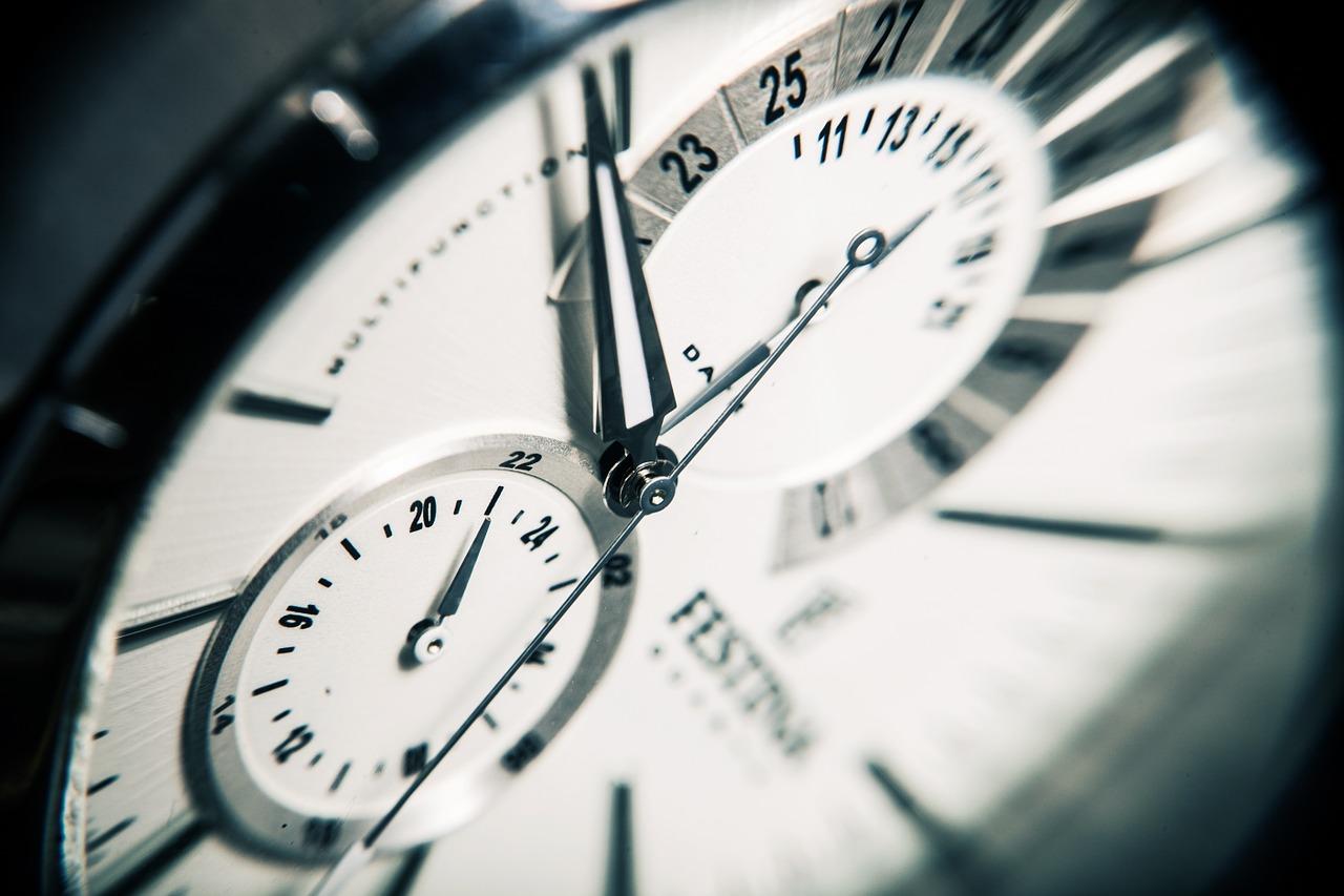Business-blogging-quick-clock